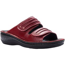 Propet USA Womens June Sandals