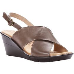 Propet USA Womens Luna Sandals