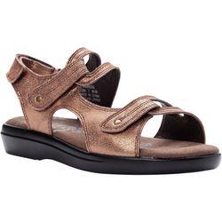 Propet USA Womens Marina Sandal