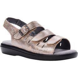 Propet USA Womens Breeze Sandal