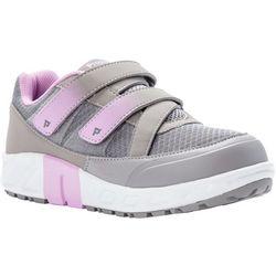 Propet USA Womens Matilda Strap Sneaker