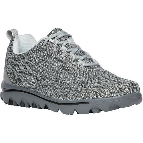 372b2f05cfef Propet USA Womens Heather TravelActiv Shoes