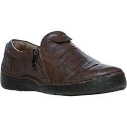 Propet USA Womens Dagny Slip On Loafers