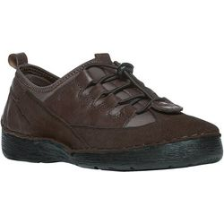 Propet USA Womens Maren Oxford Shoes