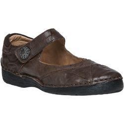 Propet USA Womens Blythe Mary Jane Shoes