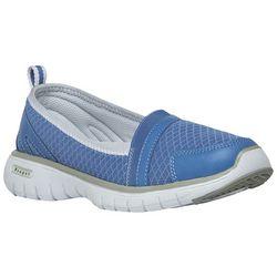 Propet Womens Travellite Slip-on Athletic Shoe