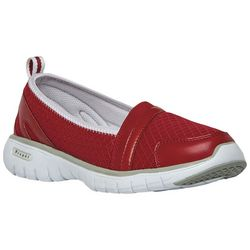 Propet Womens Travellite Slip-on Athletic Shoe
