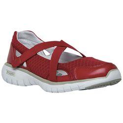 Propet Womens Travellite Mary Jane Shoe