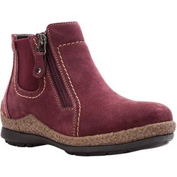 Propet USA Womens Doretta Booties
