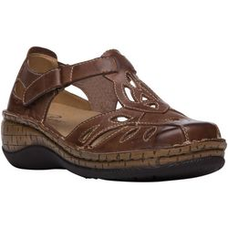 Propet USA Womens Jenna Sandals