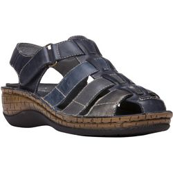 Propet USA Womens Jubilee Sandals
