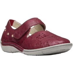 Propet USA Womens Chloe Mary Jane Shoes