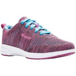 Propet USA Womens Washable Walker Evolution Shoes