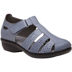 Propet USA Womens April Mary Jane Shoes
