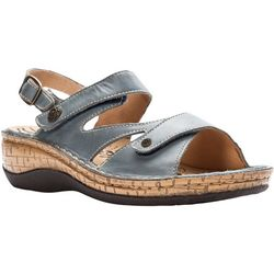 Propet USA Womens Jocelyn Sandals