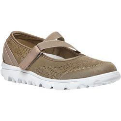 Propet USA Womens TravelActiv Mary Jane Shoes