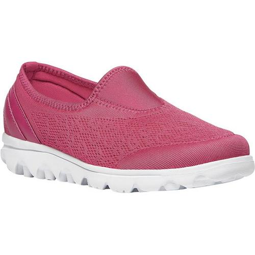 Propet USA Womens TravelActiv Slip-on Shoes  f226a66df2