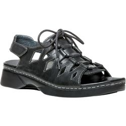 Propet USA Womens Ghillie Walker Sandals