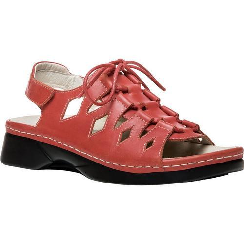 Propet USA Womens Ghillie Walker Sandals  0721a04812