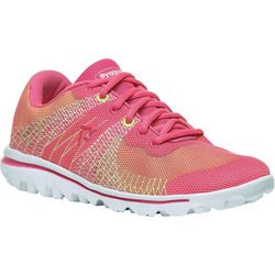 Propet USA Womens TravelActiv Knit Shoes