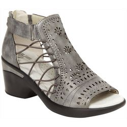JBU Womens Nelly Encore Sandals