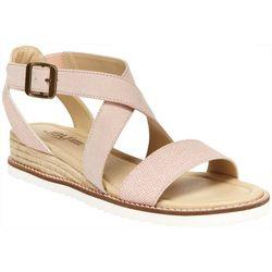 JBU Womens Caymen Sandals