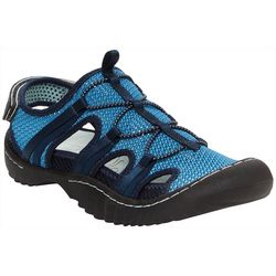J sport Womens Thunder Water Ready Sandals