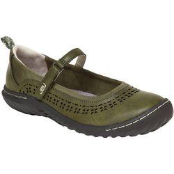 JBU by Jambu Womens Dalton Mary Jane Shoes