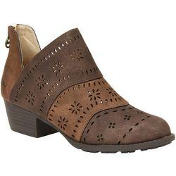 JBU by Jambu Womens Sylvie Ankle Boots
