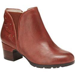 Jambu Womens Roma Ankle Boots
