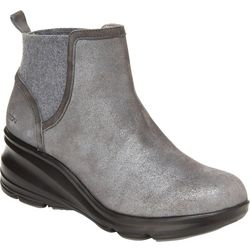 Jambu Womens Ember Water Resistant Ankle Boots