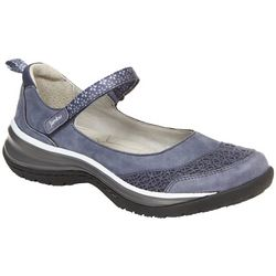Jambu Womens Cornflower Mary Jane Shoes