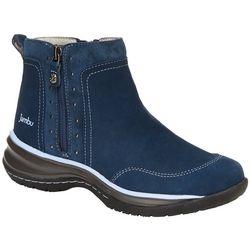 Jambu Womens Camryn Ankle Boots