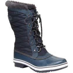 JBU by Jambu Womens Chilly Water Resistant Boots