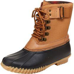 JBU by Jambu Womens Cordera Waterproof Boots