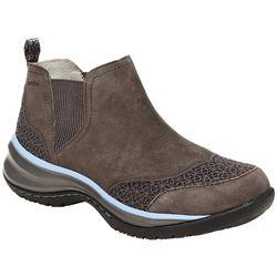 Jambu Womens Moonflower Ankle Boots