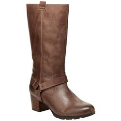 Womens Autumn Midcalf Wide Calf Boots