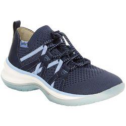 Jambu Womens Jardin Athletic Slip On Shoes