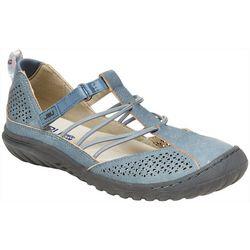 JBU Womens Fig Shoes