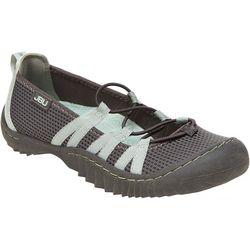 JBU Womens Rockaway Casual Shoes