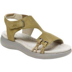 JBU Womens Alice Platform Sandals