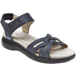 JBU Womens Joanna Platform Sandals
