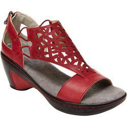 JBU Womens Isla Sandals
