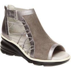 Womens Naomi Wedge Sandals