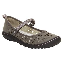 JBU Womens Wildflower MJ Shoes