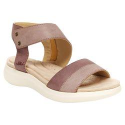 JBU Womens Doris Sandals