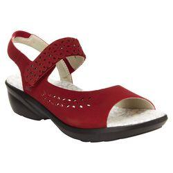 JBU Womens Grace Sandals
