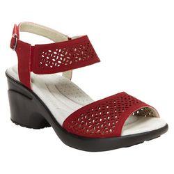JBU Womens Toledo Sandals