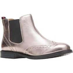 Hush Puppies Womens Bailey Chelsea Boots
