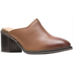 Hush Puppies Womens Hannah Mules